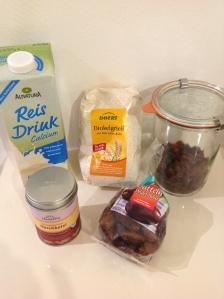 Grießbrei (vegan) – leckeres Kinderessen, auch für Mommys