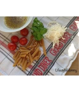 Pasta – schnell, einfach & lecker