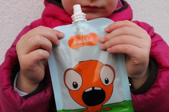 Kids – Smoothies und Shakes to go? GIVEAWAY von breidabei