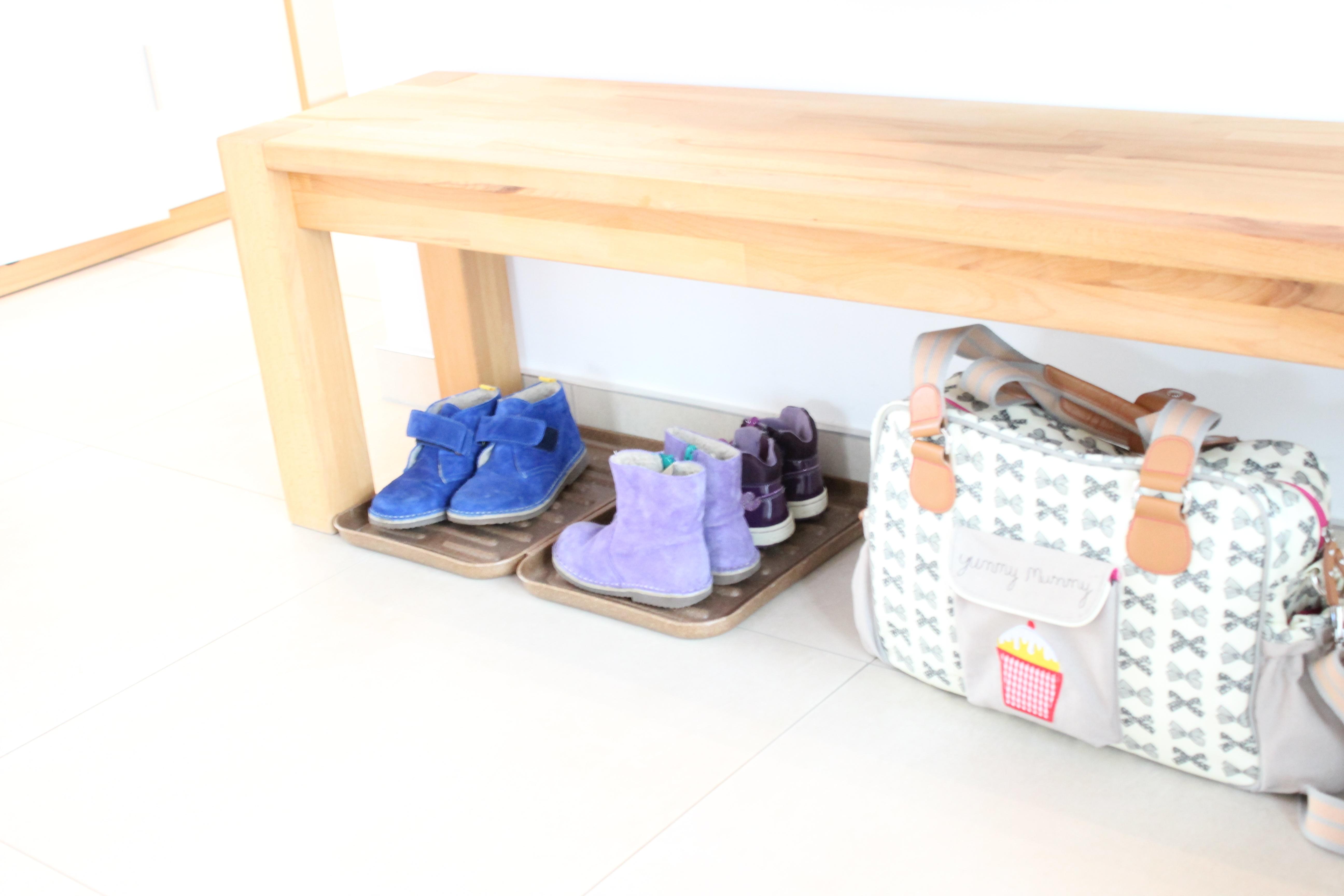 Lifestylemommy Interior Inspirationen Aus Dem Flur Leben Mit Kindern