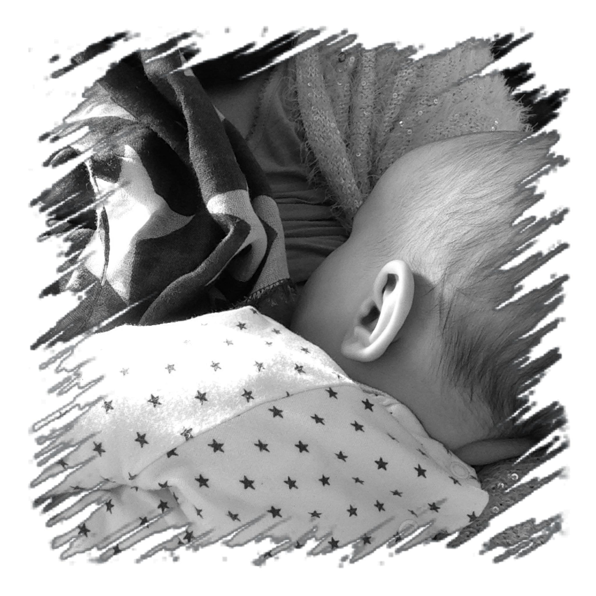 Kids – Update BLW und Stillen (nach fast einem Jahr)