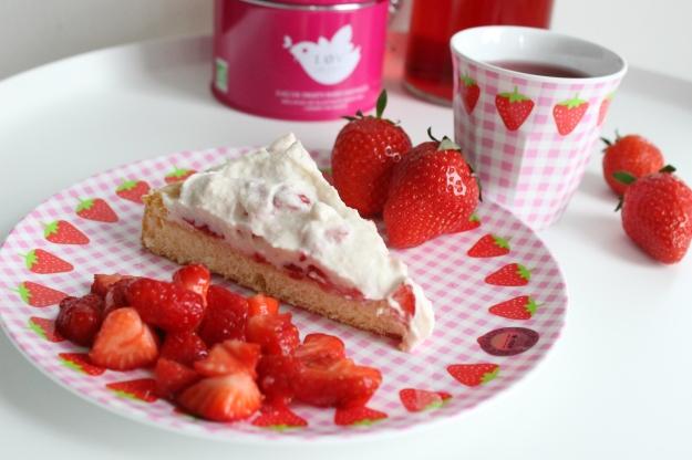 Food & Kids – Erdbeerzeit mit Maiglöckchen-Shop