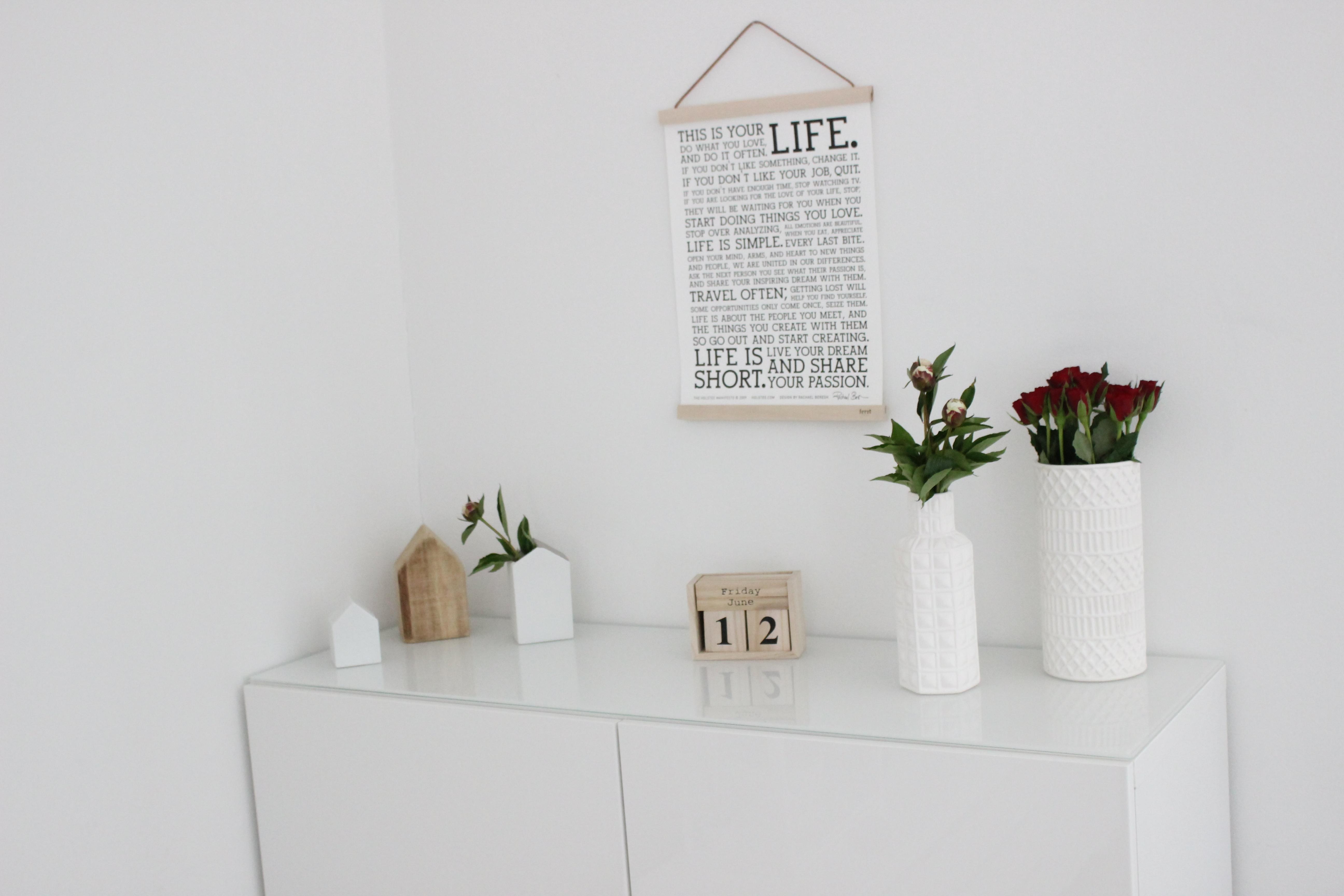 Interior – dekoinspiration aus unserem wohnzimmer