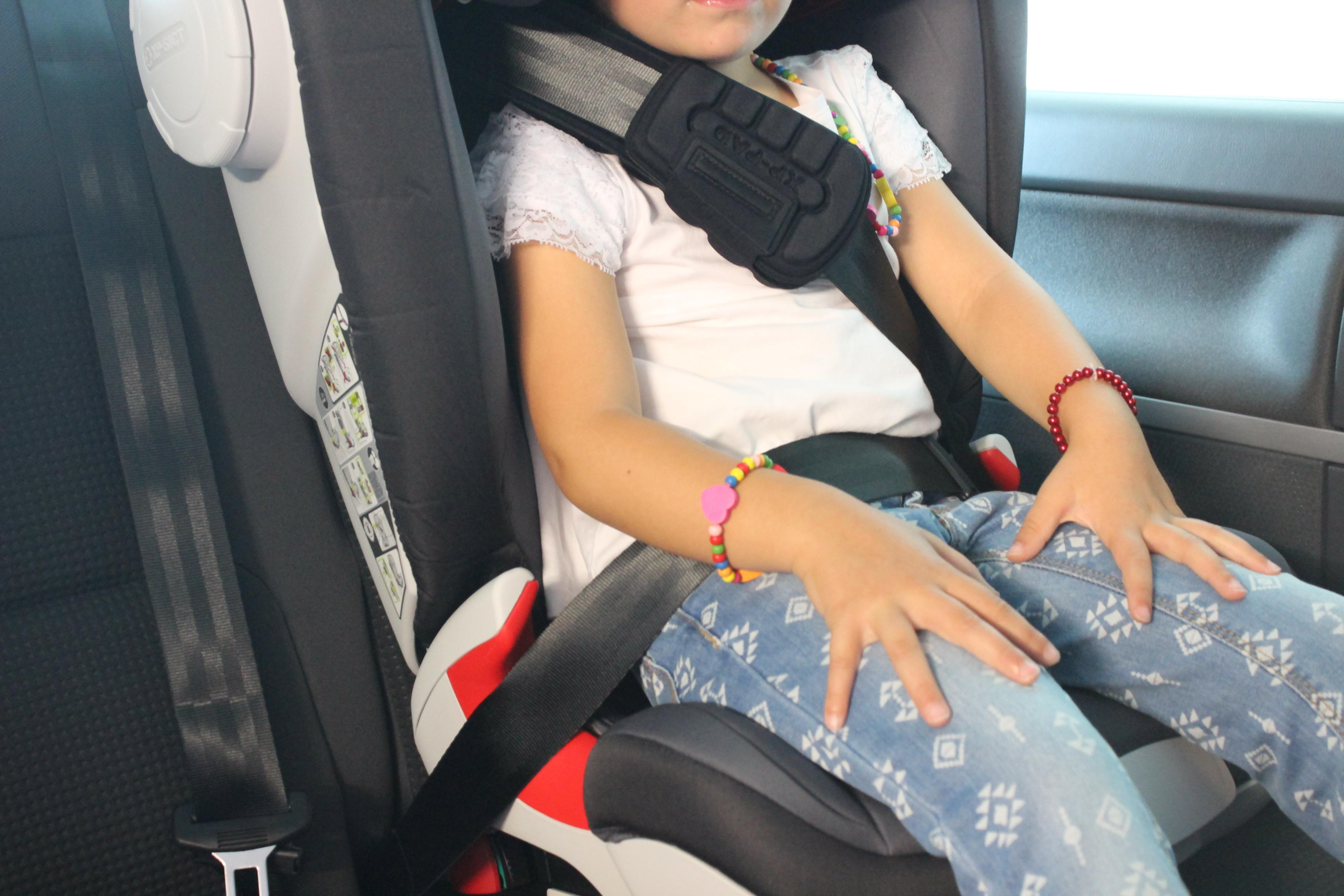 Kids Unser Neuer Der Britax Römer Autositz Kidfix Xp Sict