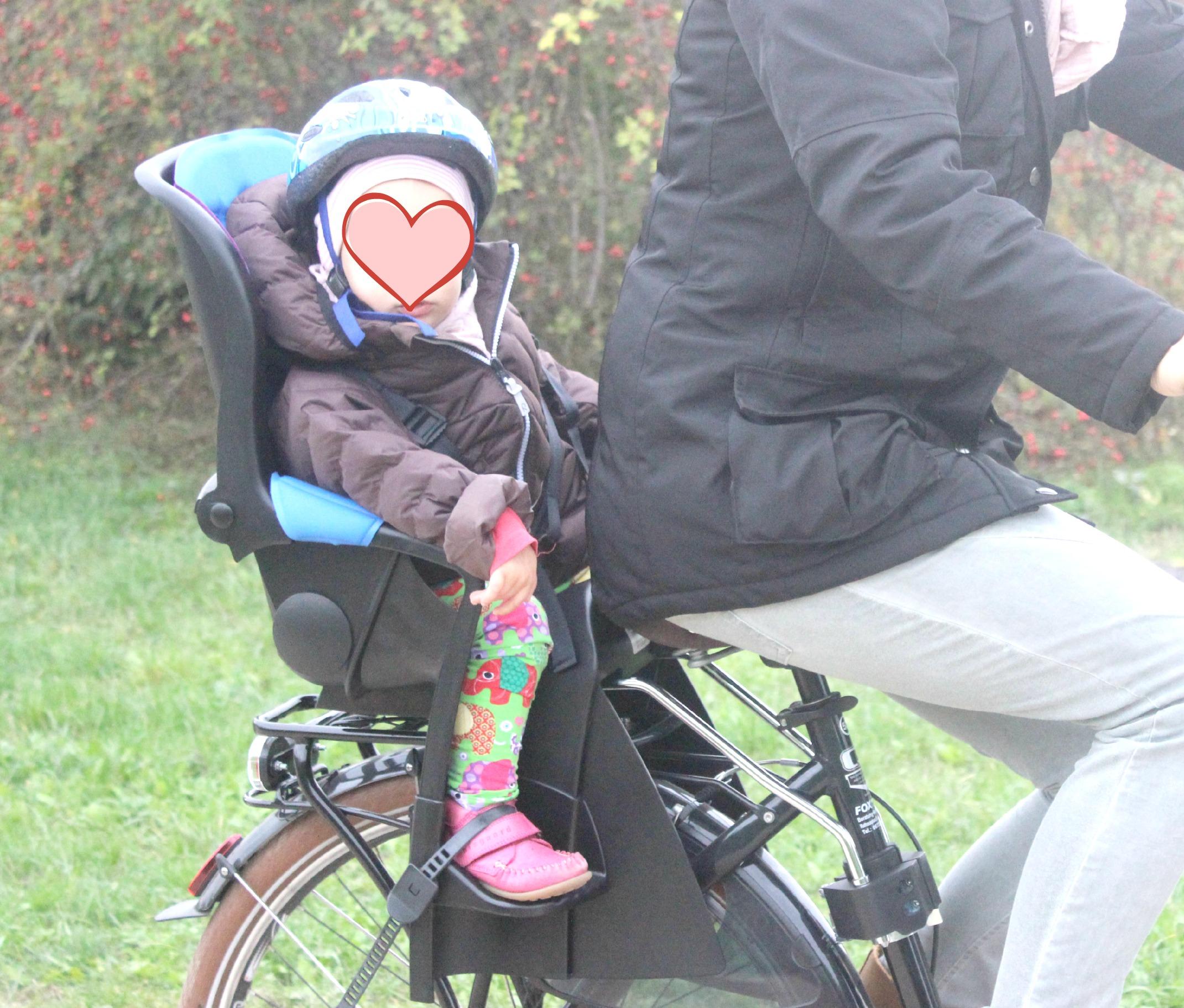 kids fahrradspa mit kleinkind r mer jockey relax. Black Bedroom Furniture Sets. Home Design Ideas