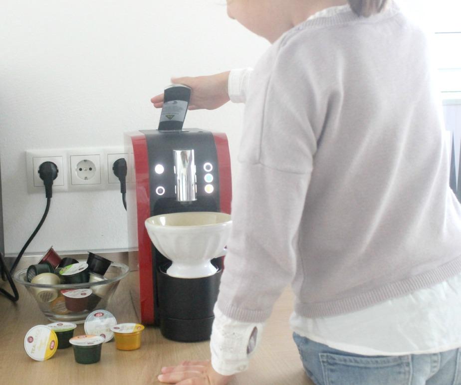 Teekanne Tealounge System4