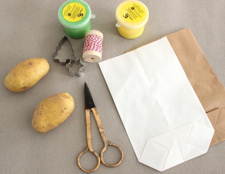 DIY-Verpackung xmas 001